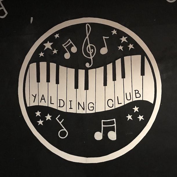 Yalding Village Club Events