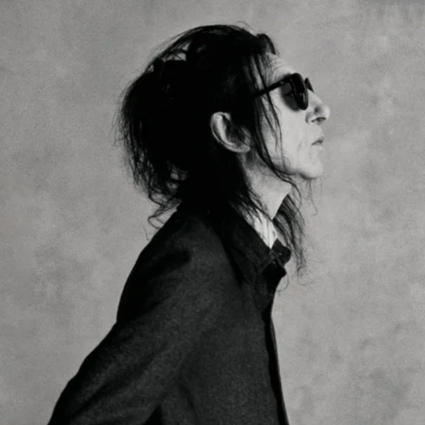 Dr John Cooper Clarke - I Wanna Be Yours