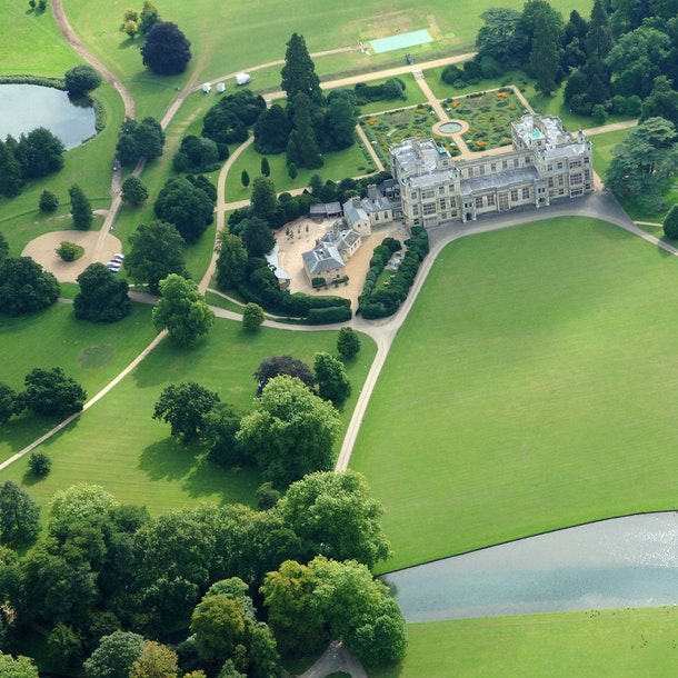Audley End House & Gardens Events