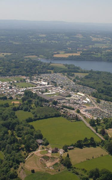 South of England Showground Events