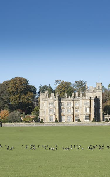 Englefield House & Estate Events
