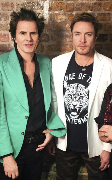 Lytham Festival - Duran Duran