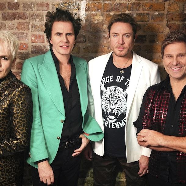 Duran Duran Tour Dates