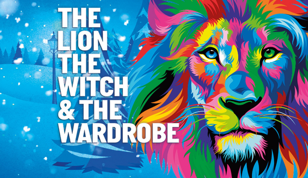 The Lion The Witch & The Wardrobe Tour Dates