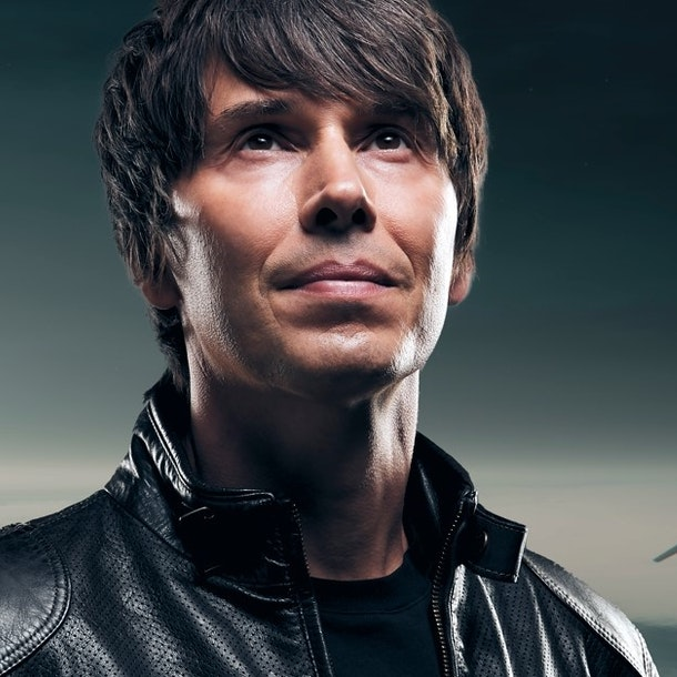 Professor Brian Cox - Horizons World Tour