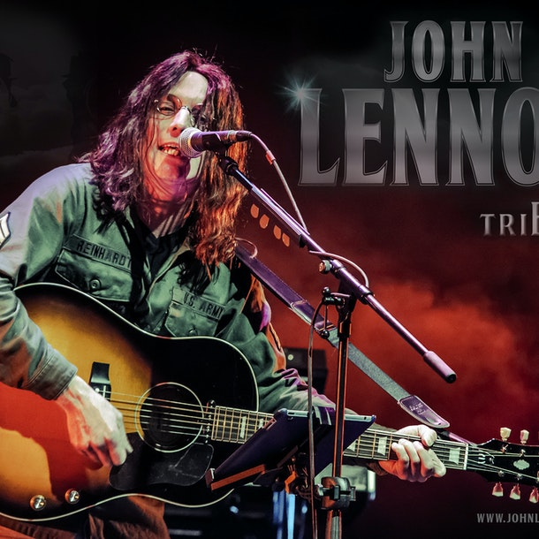 John Lennon Tribute UK