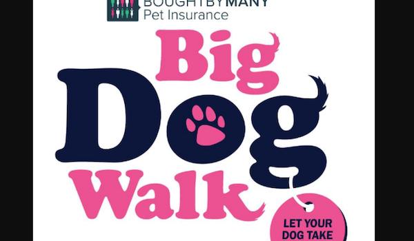 Big Dog Walk - Beat the Rush Walk