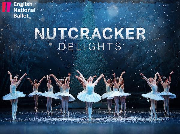 English National Ballet - Nutcracker Delights