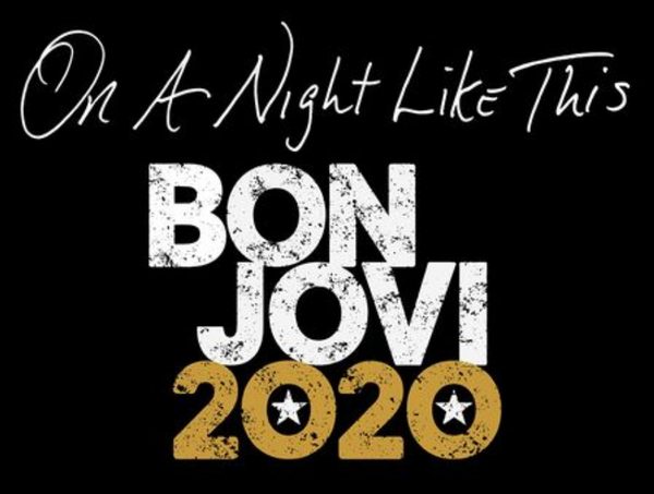 Bon Jovi transmitirá gratis el concierto 'On a Night Like This'