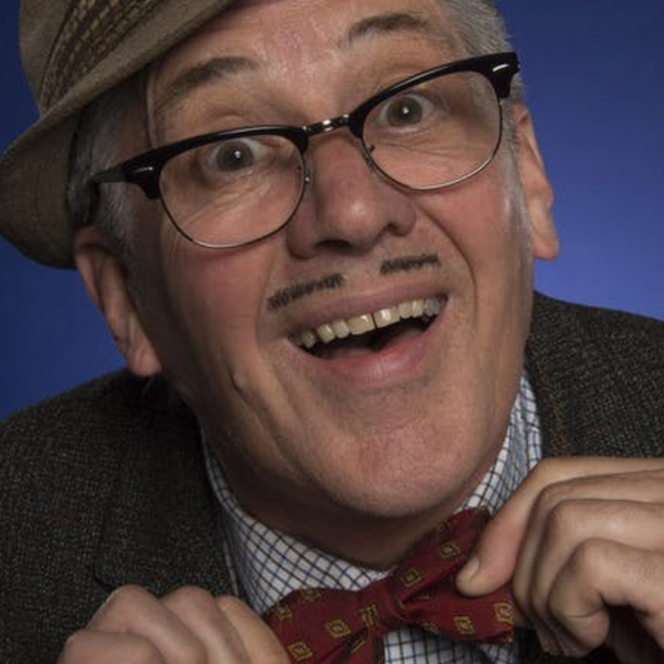 Count Arthur Strong -  And This Is Me!