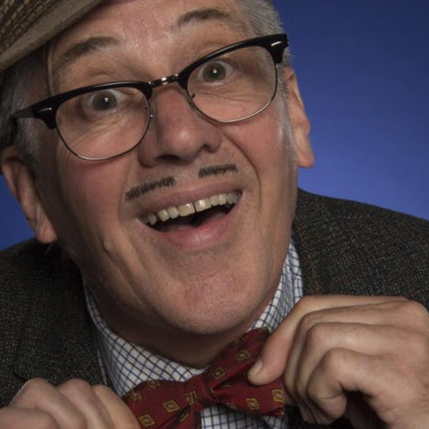Count Arthur Strong Tour Dates
