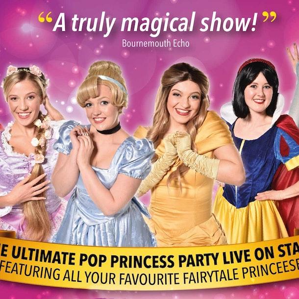 Once Upon A Princess - 3:30pm