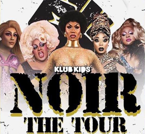 Noir: The Tour