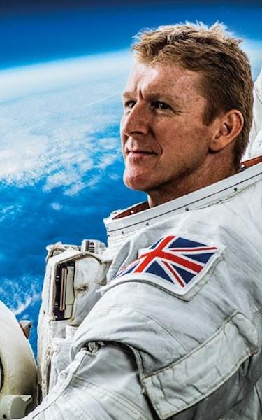 Tim Peake: My Journey To Space