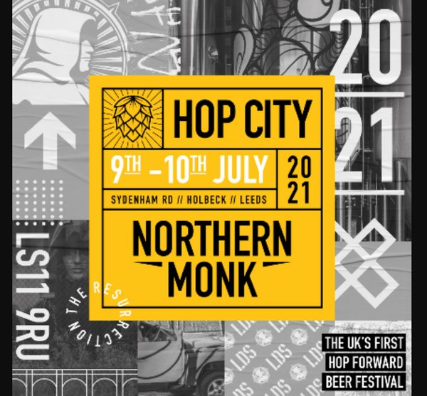 Hop City 2021