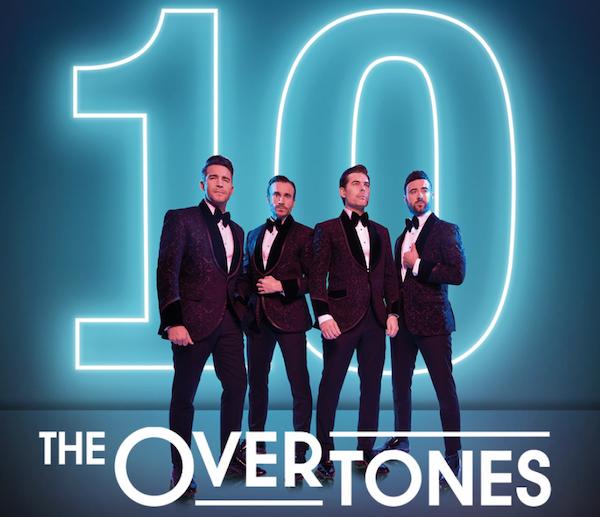 The Overtones Tour Dates