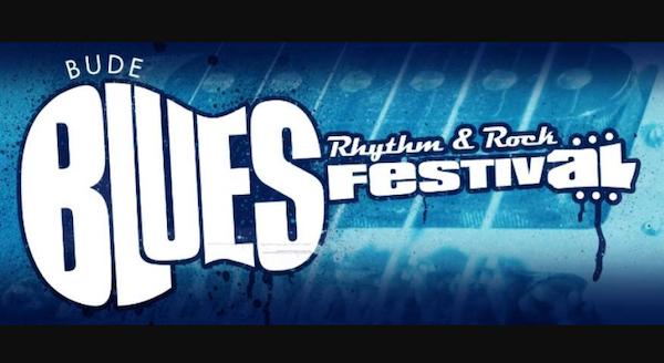 Bude Blues, Rhythm & Rock Festival 2021