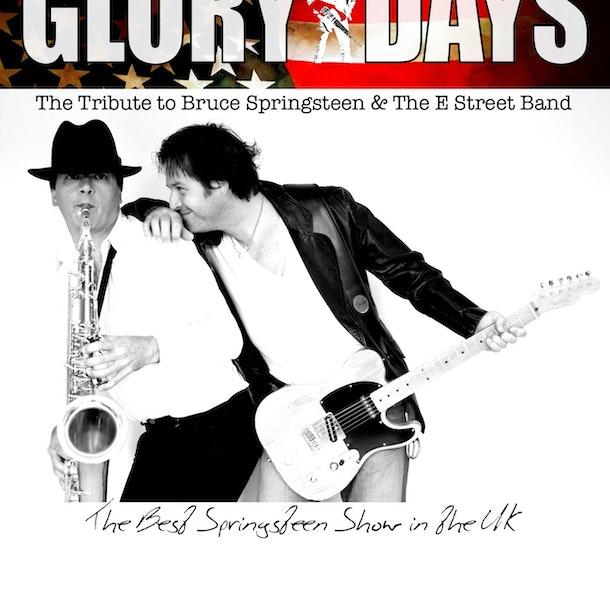 Glory Days Tour Dates