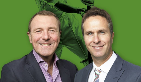 Test Match Special Live with Phil Tufnell & Michael Vaughan