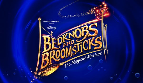 Bedknobs and Broomsticks Tour Dates