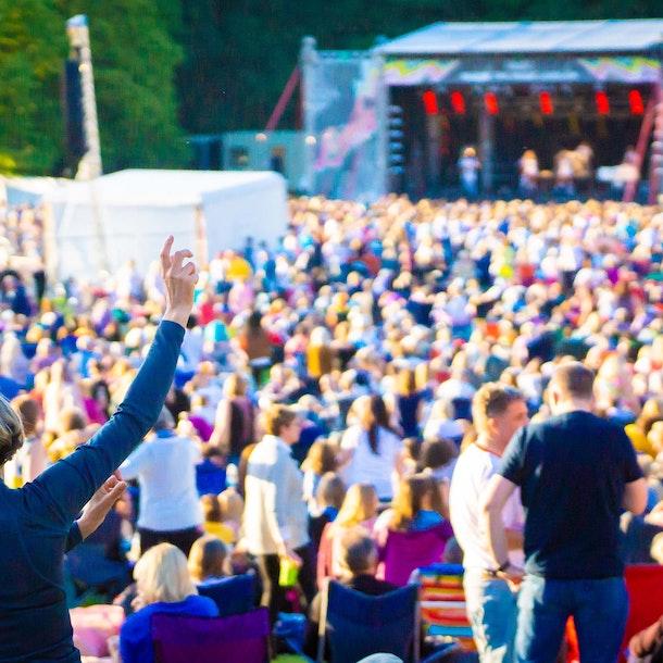 The Legends Festival Hertfordshire