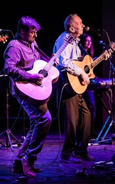 Al Stewart & The Empty Pockets