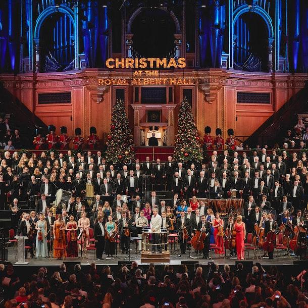 The Royal Choral Society
