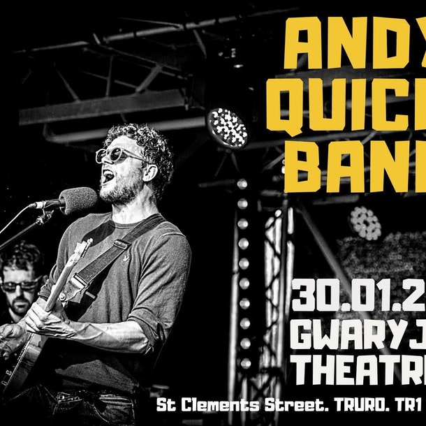 Andy Quick