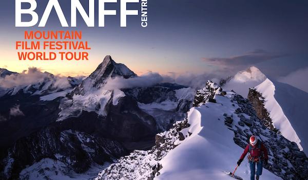 BANFF Mountain Film Festival Tour Dates