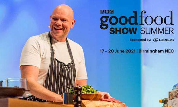 BBC Good Food Summer Admission