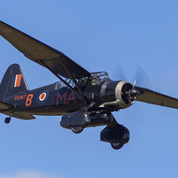 Spies and Intrigue Evening Drive-In Airshow – Saturday 15th May 2021