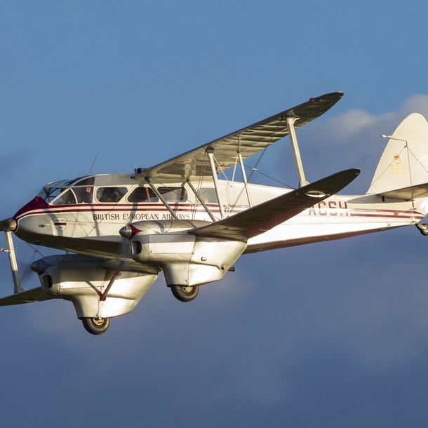 Flying Festival of Britain Drive-In Air Show – Sunday 6th June 2021