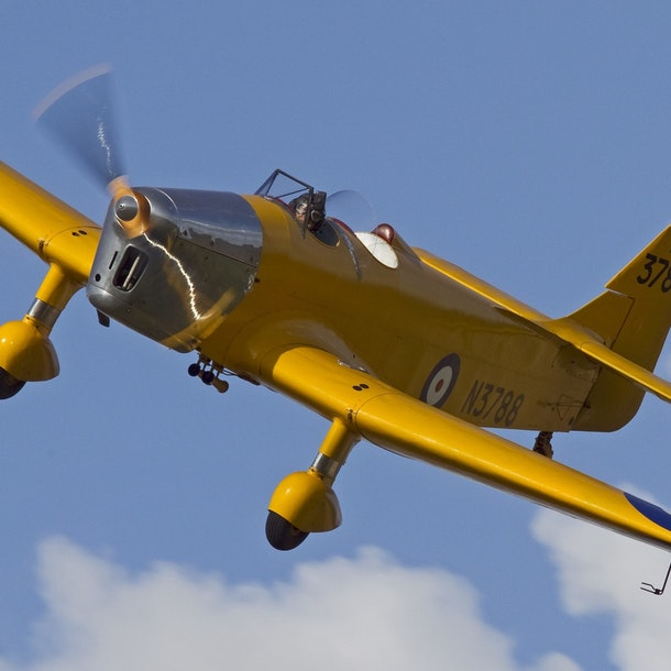 Need for Speed Air Show – Sunday 1st August 2021