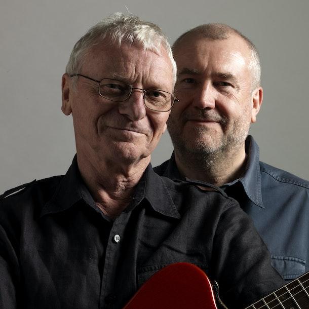 Billy Mitchell & Bob Fox Tour Dates