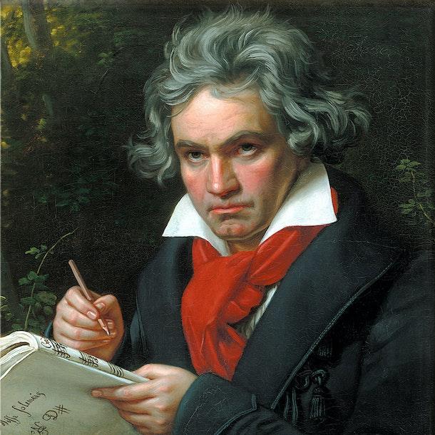 Beethoven: Innovator - A 250th Celebration