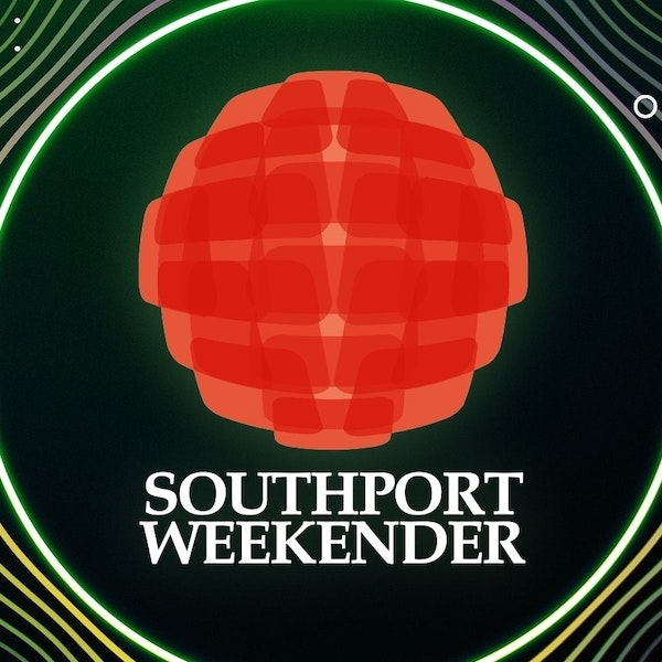 Southport Weekender 2022