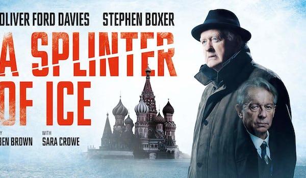 A Splinter Of Ice, Original Theatre Company