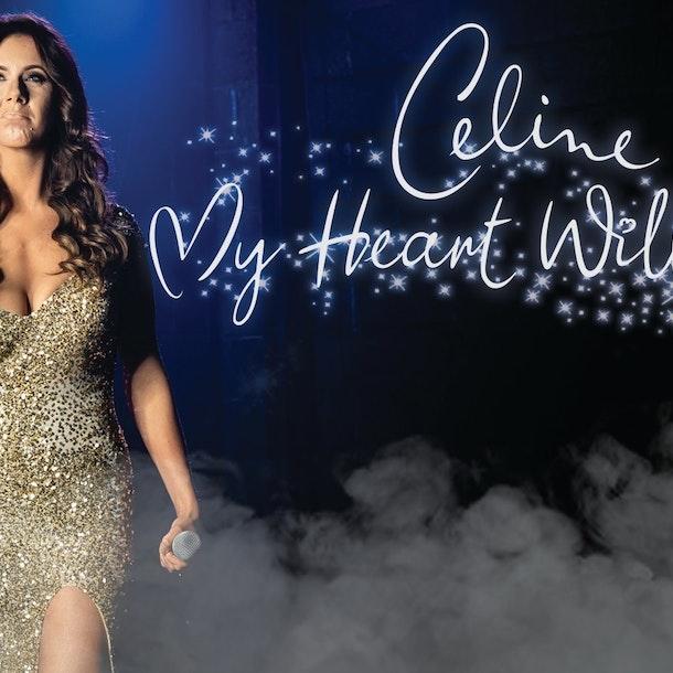 Celine - My Heart Will Go On Tour Dates