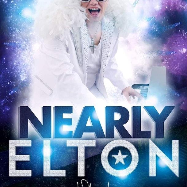 Nearly Elton Tour Dates