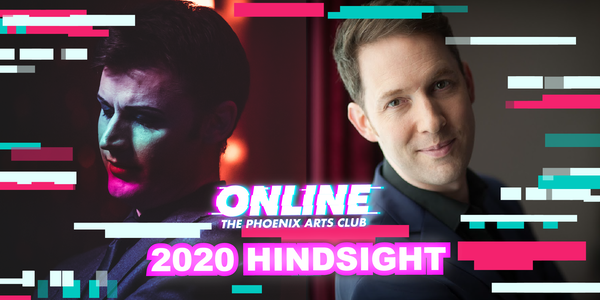 Dusty Limits & Michael Roulston: 2020 Hindsight Live Stream