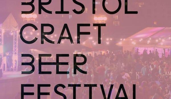 Bristol Craft Beer Festival 2021
