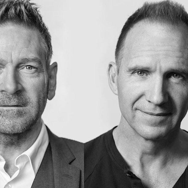 RADA Talks: Kenneth Branagh And Ralph Fiennes In Conversation