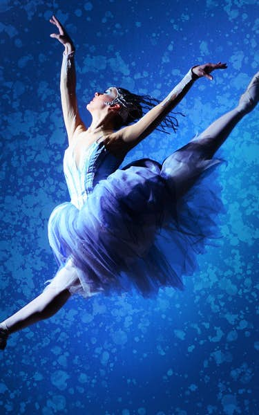 Ballet Theatre UK - The Snow Queen