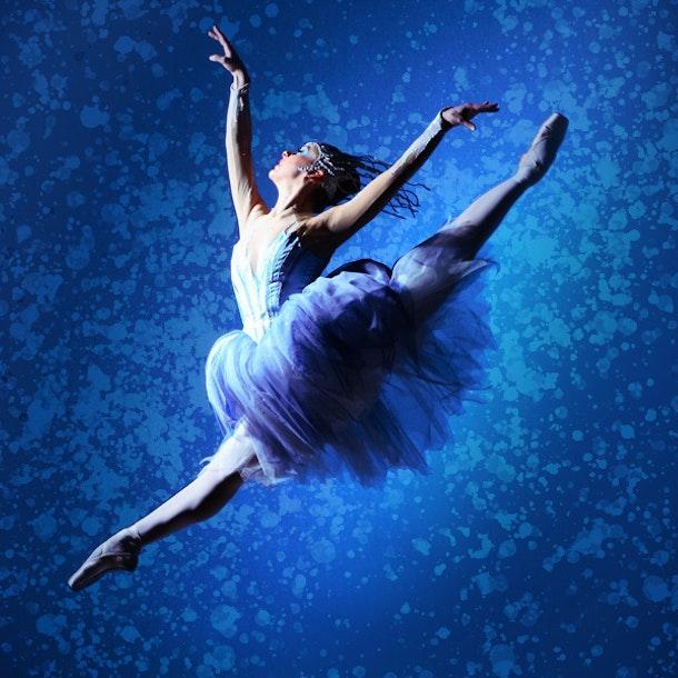 Ballet Theatre UK Tour Dates