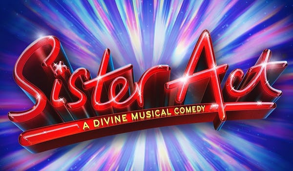 Sister Act - The Musical Tour Dates