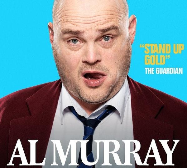 Always Be Comedy: Al Murray's Lockdown Lock-in Online!