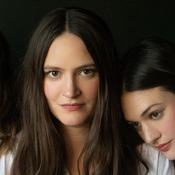 The Staves Tour Dates