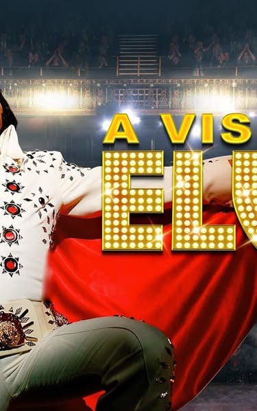 A Vision Of Elvis starring Rob Kingsley