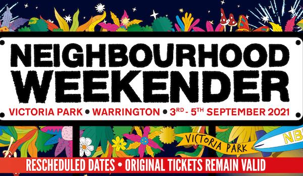 Neighbourhood Weekender 2021