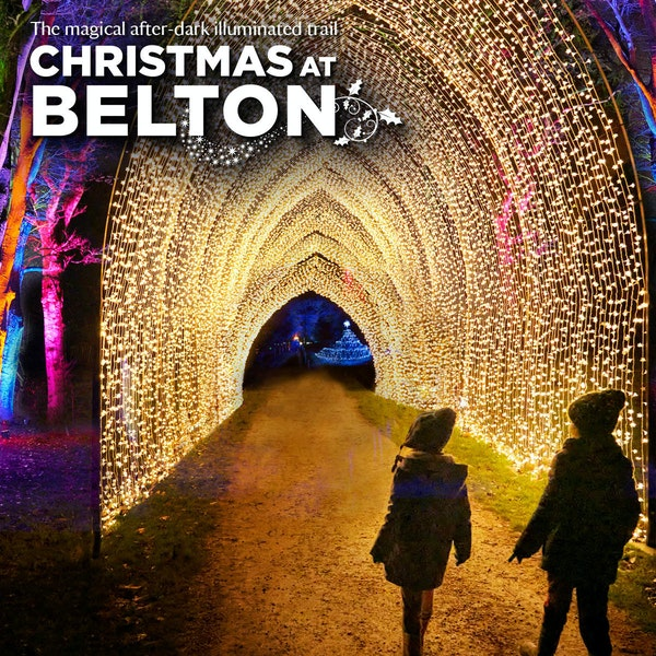 Christmas at Belton